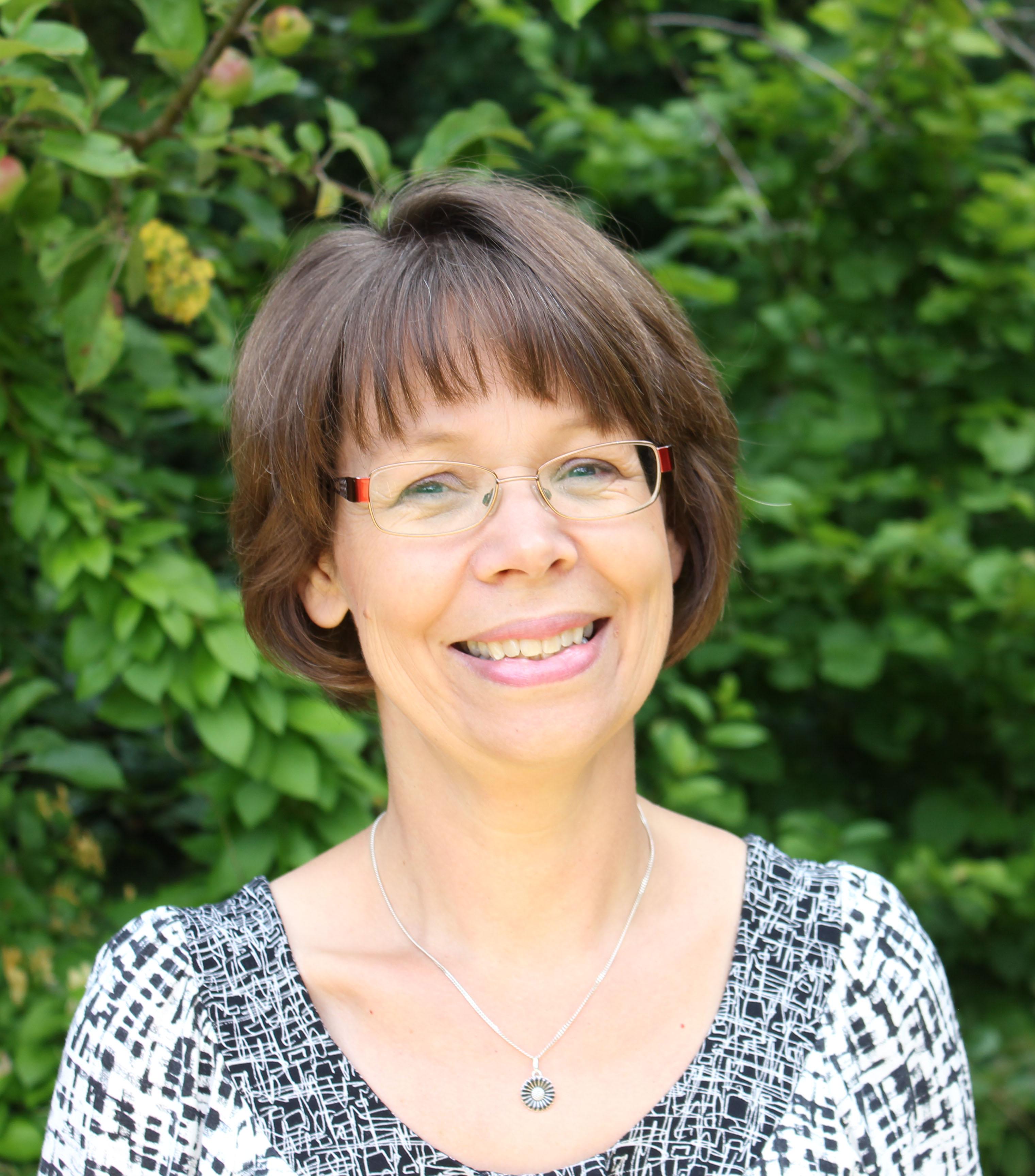 Kontakt Sonja Petersen