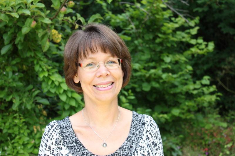 Sonja Petersen tysk oversætter